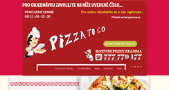 Preview of pizzatogo.cz